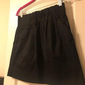 Candies high waist skirt